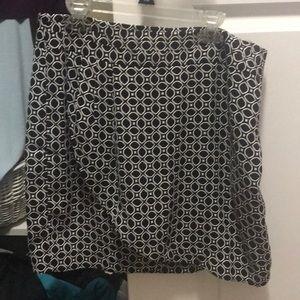 Size 8 Banana Republic Skirt NWOT